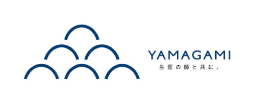 ヤマガミ共育社様ロゴ