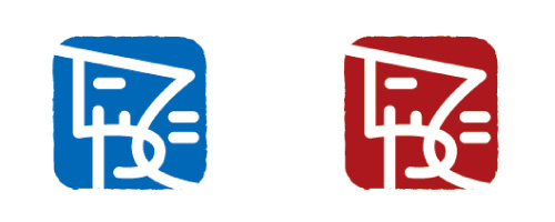 ヤマガミ共育社様寺子屋ロゴ